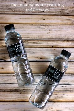Hydrate in a Brand New Way with Jeju 16 – Volcanic Bedrock Water Drinking Water Bottle, Filtered Water Bottle, Best Water Bottle, Water Bottle Design, Bottled Water, Water Water, Water Bottles, Agua Mineral, Mineral Water
