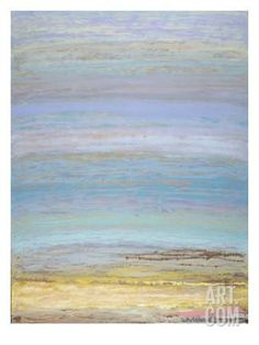 Abstract No.12 Giclee Print by Marilee Whitehouse Holm at Art.com