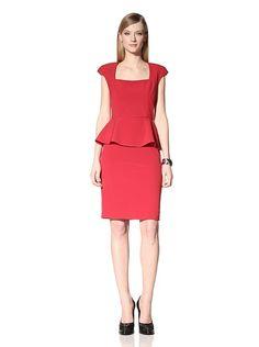 Single Women's Fitted Peplum Dress, http://www.myhabit.com/redirect?url=http%3A%2F%2Fwww.myhabit.com%2F%3F%23page%3Dd%26dept%3Dwomen%26sale%3DA12KAUBQUV36IR%26asin%3DB00AEK0G5A%26cAsin%3DB00AEK0OHK