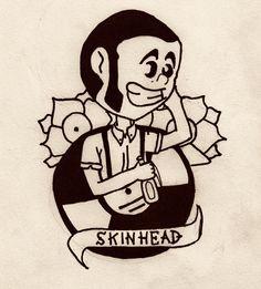 Yuhuuuu Skinhead, Fallout Vault, Boys, Fictional Characters, Art, Kunst, Senior Boys, Sons, Guys