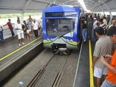 Pregopontocom Tudo: Governador do Piaui anuncia PPP para o novo metrô de Teresina ...