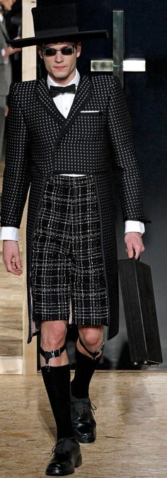 by Thom Browne (4) hahahaha