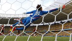 Guillermo Ochoa – Mexico's Guardian Soccer Goalie, Soccer Players, World Cup 2014, Fifa World Cup, Lionel Messi, Fc Barcelona, Neymar, Mexico Vs Brasil, Goal Line Technology