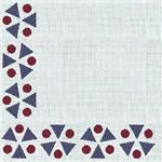 CinDes Embroidery Designs - Lots of Free Corners and Borders designs on this site.