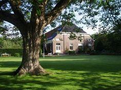Nieuw-Midhuizen - B - Groningen erfgoed logies