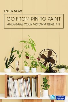 So excited for this!! Create a Pinterest board inspired by a Paint On color collection, and you could win $1000 to Lowe's and a consultation with a HGTV design expert! #ad