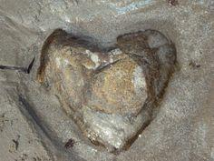 at the beach outside our cabana in Narragansett, Rhode Island Heart Shaped Rocks, Rhode Island, Heart Shapes, Hearts, Cabana, Beach, Design, The Beach