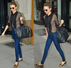 Celebrity Trends, TV Fashion and Street Style - CBuy Blog!