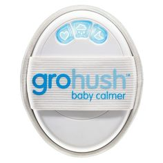 Gro-Hush by The gro-company Baby Infant Calmer helps baby sleep and relax  #GroHush