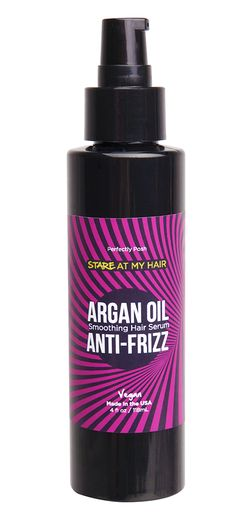 Nourish your hair with Aragan Oil from Perfectly Posh.   http://perfectlyposh.us/4604
