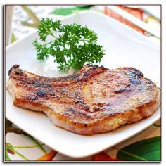 Easy Baked Bone In Pork Chop Recipes.Oven Baked Pork Chops With Potatoes RecipeTin Eats. Oven Baked Bone In Pork Chops Recipe Healthy Food Tribe. Baked Barbecue Pork Chops I Heart Recipes. Healthy Food Blogs, Easy Healthy Recipes, Low Carb Recipes, Healthy Snacks, Easy Meals, Cooking Recipes, Diabetic Recipes, Simple Meals, Healthy Sides