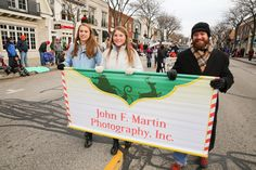John F. Martin Photography, Inc.