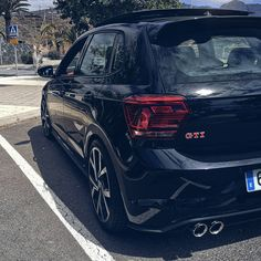 Volkswagen Polo, Tuner Cars, Vw Cars, Golf, Instagram, Import Cars, Cars, Automobile