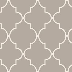 Wall Stencil Damask Kerry SM