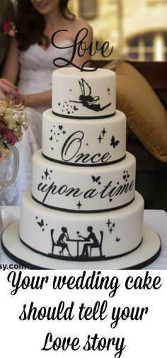 Make sure you tell your Love story, see our full range of Love cake topper at www.yourperfectfinish.com