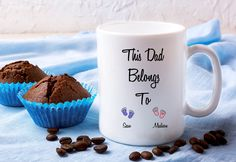 Personalized Best Mom Ever Mug*Gift For Mom *Mom Gifts*Gift For Valentine's Day*Mother's Day Gift for Mom*Mom Coffee Mug*Gift For Her Sister Gifts, Best Friend Gifts, Mother Day Gifts, Sister Sister, Brother, Gifts In A Mug, Gifts For Mom, Best Mom, The Best