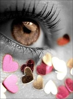 In The Eyes Of Love ♥