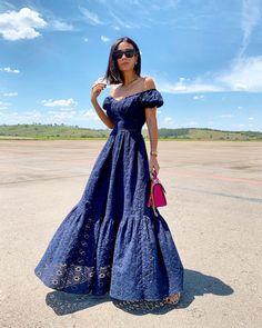 Lovely Dresses, Simple Dresses, Elegant Dresses, Summer Dresses, Boho Fashion, Girl Fashion, Fashion Dresses, African Dress, Boho Dress