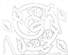 Творческий ПОнедельник. Осенние поделки и вытынанки. Book Crafts, Diy And Crafts, Paper Crafts, Silhouette Design, Paper Cutting, Hedgehog Craft, Decoupage, Pop Up Cards, Kirigami