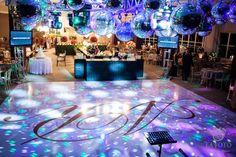 Acessórios de Pista de Dança para Casamento – Como animar sua pista – Papel e Estilo