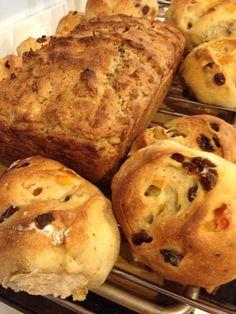 Sourdough banana bread Banana Bread, Joy, Baking, Glee, Bakken, Being Happy, Backen, Sweets, Pastries