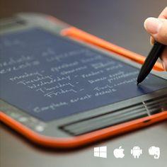 Boogie Board eWriters - Paperless Memo Pads and Notebooks | Boogie Board eWriters