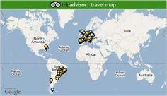 Map ⋆ Viajando por aí