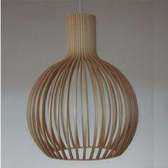 Replica Sec-to Octo Pendant Lamp