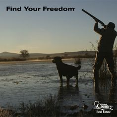 """""""Repin"""" if you've ever found your freedom on a duck hunting property!"""