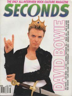 Seconds Magazine 1995