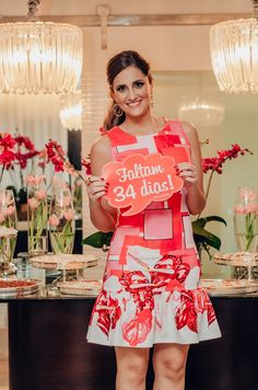 Chá de Panela -A Kiki é uma leitora fofa aqui do Blog, que resolveu compartilhar com a gente todos os detalhes do seu chá de panela, que aconteceu na semana passada aqui em Vitória - ES e foi lindo de viver. O casamento acontece no mês que vem