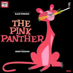 - The Pink Panther