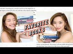 (12) 10 Books You Must Read Before You Die - YouTube