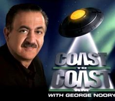 George Noory - I love the smoothe presenter on what is an awesome radio show. Aliens And Ufos, Ancient Aliens, Coast To Coast Radio, Do Aliens Exist, Law Abiding Citizen, Radio Talk Shows, Alien Abduction, Ufo Sighting, Alternative Health