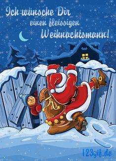 es ist onkel werner postkarte zu weihnachten von gerhard. Black Bedroom Furniture Sets. Home Design Ideas