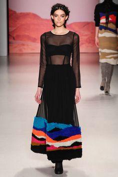 Mara Hoffman - Fall 2015 Ready-to-Wear