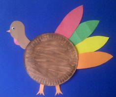 Crafts For Preschoolers: Fall Crafts/Cooking