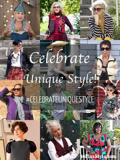 Why do women feel the need to criticize other women's style? | Let's celebrate style instead! | 40plusstyle.com