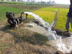 water pumpset