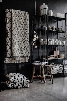 ATELIER RUE VERTE , le blog: Norvège / Kamelone, boutique de décoration /