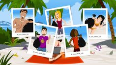 Fight Together - Animation Explainer Video.  Get more such explainer videos at www.animationb2b.com