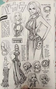 One Piece Images, One Piece Pictures, Character Design Sketches, Character Art, Nami Swan, Anime Lineart, Fighting Poses, Anime Magi, One Piece Chapter
