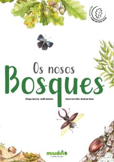 """""""OS NOSOS BOSQUES"""", CON MIUDIÑO 
