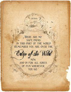 Hobbit Quote Print Inspiration Art Typography by pjeanartmachine Jrr Tolkien, Tolkien Quotes, Book Quotes, Me Quotes, Literary Quotes, Hobbit Quotes, Great Quotes, Inspirational Quotes, O Hobbit
