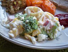 Tortellini Salad Recipe from RecipeTips.com!