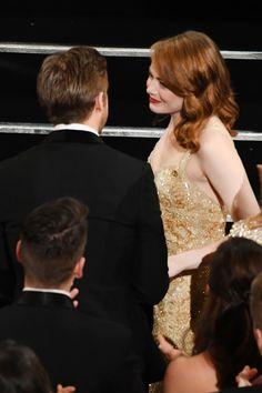 The Oscars - HarpersBAZAAR.com