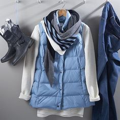 Weekend explorers need great outfits, too!#jjill #jjillstyle