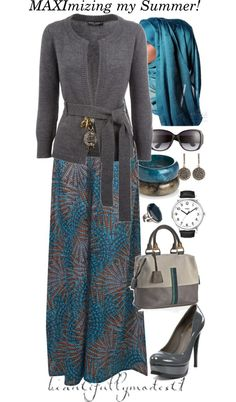 """""""Summer 2012!"""" by beautifullymodest1 ❤ liked on Polyvore"""