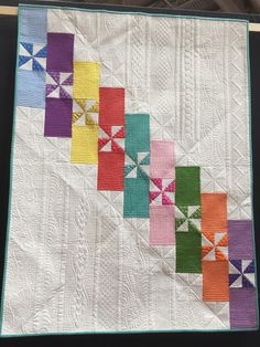 """""""Spin"""" by Diane  Dixon.  Photo byannelize : Festival of Quilts 2015"""