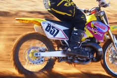 The 2012 KTM Hattah Desert Race saw over 400 competitors flock to the town of Mildura. Jason Tanner and James Papas were amongst the action battling the Victorian desert.
